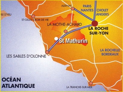 Saint Mathurin